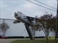 Image for A-7E Corsair II - Birmingham, AL