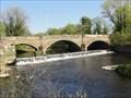 Image for Otterspool Bridge - Marple, UK