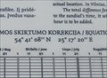 """Image for 54° 41' 08"""" N 25° 17' 20"""" E - Vilnius, Lithuania"""