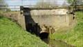 Image for Dutch Riverside Aqueduct - Goole, UK