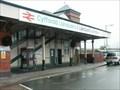 Image for Llandudno Junction Railway Station - Llandudno Junction, Wales, UK