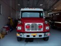 Image for Pinebluff Fire Dept., Engine 712, Pinebluff, NC, USA