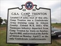 Image for C.S.A. Camp Trenton 4B 39 Trenton, Tennessee