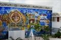 Image for Palacio Municipal Mural - Playa Del Carmen Mexico