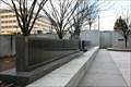 Image for Vietnam War Memorial, Tennessee Memorial Wall, Nashville, TN, USA