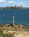 Image for Doric Column, Sydney Harbour, Australia