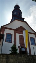Image for St. Martin, Ober-Erlenbach, Germany