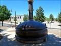 Image for Beer Kettle, Copper Museum - Clarkdale, AZ