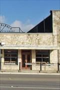 Image for Glascock Building #1 - Blanco Historic District - Blanco, TX