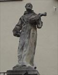 Image for Svatý František z Assisi - Saint Francis of Assisi (Brno, CZ)