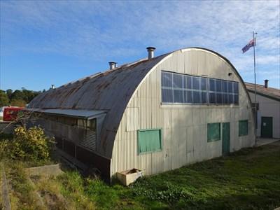 Becs quonset hut ballarat australia quonset huts on waymarking solutioingenieria Image collections