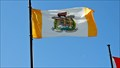 Image for Town of Carstairs Flag - Carstairs, AB