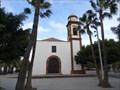 Image for Iglesia de Nuestra Señora de Antigua - Fuerteventura - Spain
