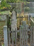 Image for Remnants of wayside shrine - Dolany, Czech Republic