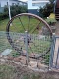 Image for Wagon Wheel - Adaminaby, NSW, Australia