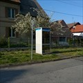 Image for Payphone / Telefonni automat - Drnek, Czechia