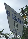 Image for El Segundo, California - Population 16,060