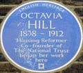 Image for Octavia Hill - Garbutt Place, London, UK
