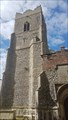 Image for Bell Tower - St Peter - Copdock, Suffolk