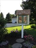 Image for Little Free Library #14685 - Sauk Centre, Minn.