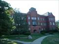 Image for Old Main, Nebraska Wesleyan University - Lincoln, Nebraska