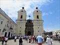 Image for Basilica and Convent of San Francisco - Lima, Peru