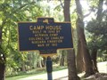 Image for Camp House - Trumansburg, NY