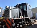 Image for US Army Diesel Switcher #7485