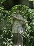 Image for St. John of Nepomuk // sv. Jan Nepomucký - Ceská Rybná, Czech Republic