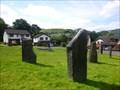 Image for Druids Circle - Ton Pentre - Rhondda, Wales.