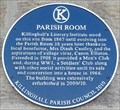 Image for Parish Room, Otley Rd, Killinghall, N Yorks, UK