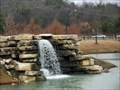 Image for Dallas Baptist University Waterfall - Dallas, TX