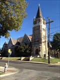 Image for Grace Methodist Episcopal Church -- Dallas TX