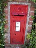 Image for Victorian Postbox, Cambrose, near Portreath, Cornwall