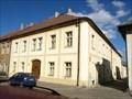 Image for Meštanský pivovar a sladovna / City brewery and malt house, Kourim, Czech republic