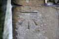 Image for Cut Bench Mark - St John's Church, Uxbridge Road, London, UK