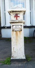 Image for Coal Post 22 - High Road, Turnford, Herts.
