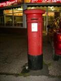 Image for Victorian Pillar Box - Tatum Crescent, Poole, Dorset