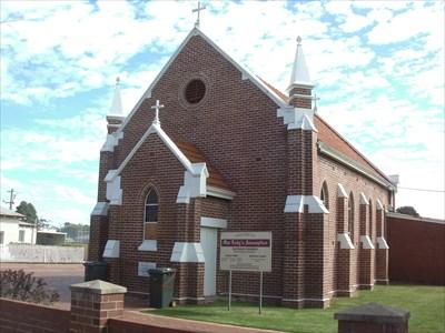 dating perth western australia catholic