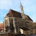 Image for Franciscan Friary - Rothenburg ob der Tauber, Bavaria, Germany