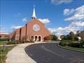 Image for Holy Trinity Roman Catholic Church - Ligonier, Pennsylvania