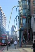 Image for Eye-i  -  Bishopgate, London, Great Britain.