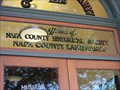 Image for Napa County Historical Society - Napa, CA