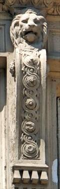 Image for Lionheads at Szent István tér 3 - Budapest, Hungary