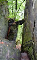 Image for Balancing Rock - Teufelsschlucht - Irrel - Germany