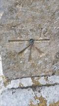 Image for Benchmark & 1GL Bolt - Holy Trinity - Blythburgh, Suffolk
