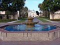 Image for Palm Drive Fountain - Santa Clara, CA