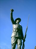 Image for Spirit of the American Doughboy, Anderson SC