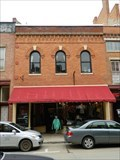 Image for 118 North Main Street - Galena Historic District - Galena, Illinois