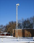Image for Outdoor Warning Siren - Austin Road - Owatonna, MN